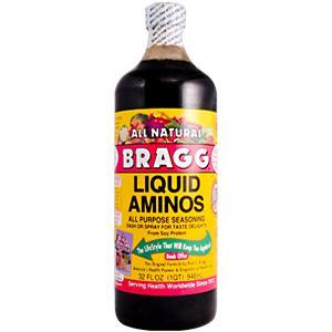 Healthy addiction soy sauce alternative for Vegan fish sauce substitute