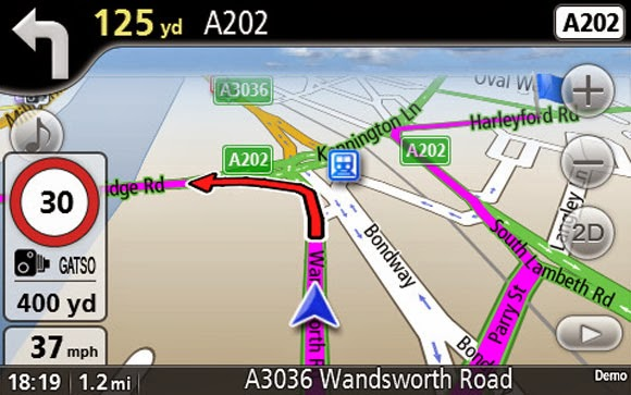 Gps Voice Navigation Not For Sailfish Android Apps Work