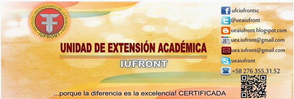.:Unidad de Extensión Académica:.