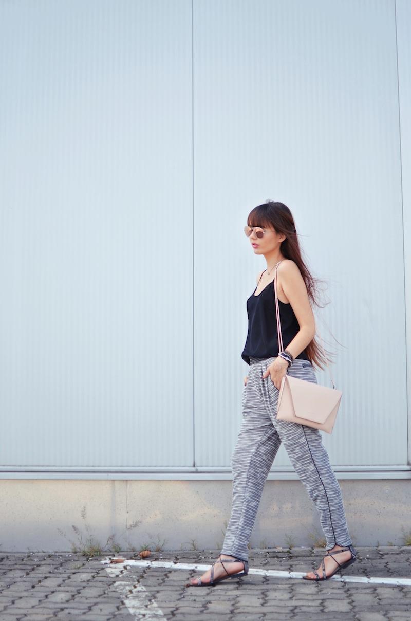 Outfit_Wollhose_kombinieren_Hose_aus_Wolle_ViktoriaSarina