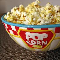 pancreatitis popcorn