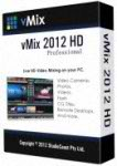 Descargar Gratis vMix 2012 v7.3.0.86 + Full crack