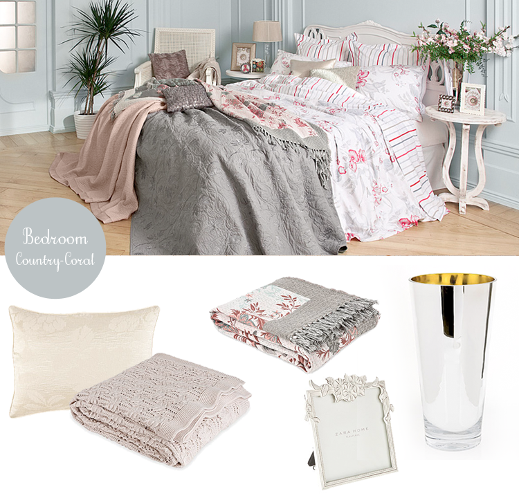 Favorite things stuff that we love zara home for Zara home bedroom ideas
