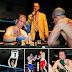 SERIUS : Chessboxing, Sukan Boxing Sambil Bermain Catur Atas Gelanggang (12 Gambar)