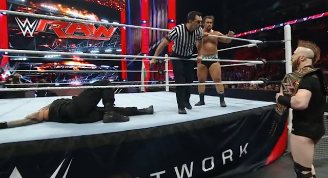 WWE Raw 30/11/2015 Full Show | 30 November 2015 Download