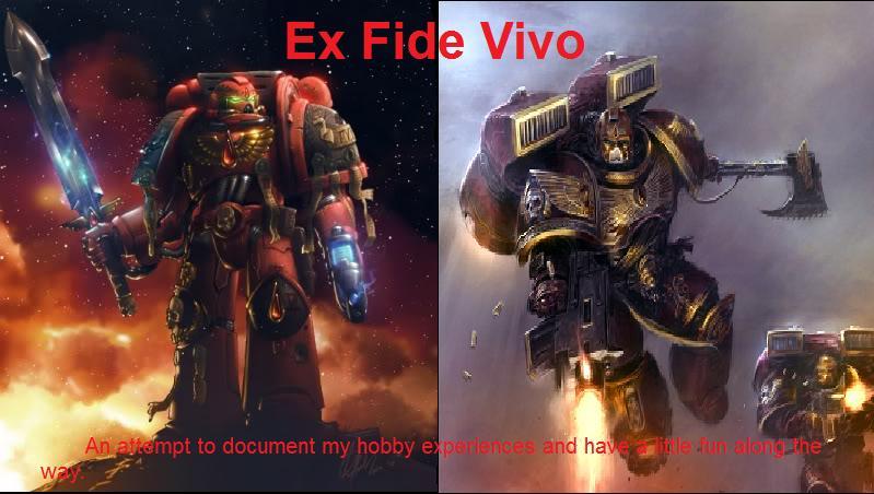 Ex Fide Vivo