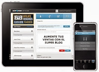 empower network, bim latino, big idea mastermind, viral blogging system