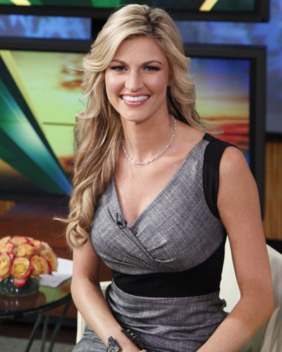 Erin Andrews Images