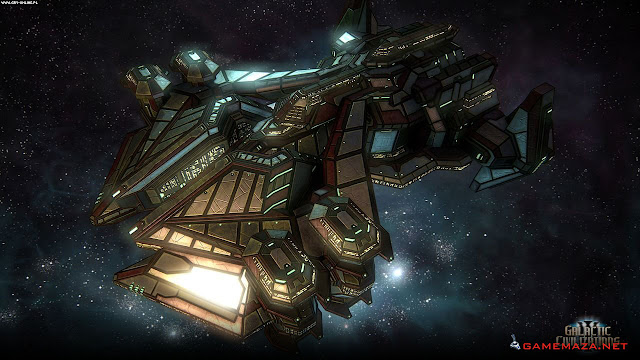 Galactic Civilizations III Gameplay Screenshot 4