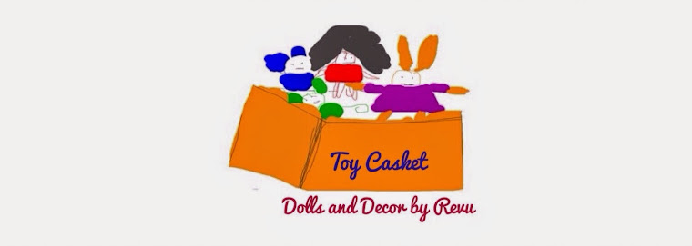 Dolls and Decor by Revu..............