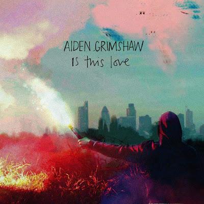 Aiden Grimshaw - Is This Love Lyrics