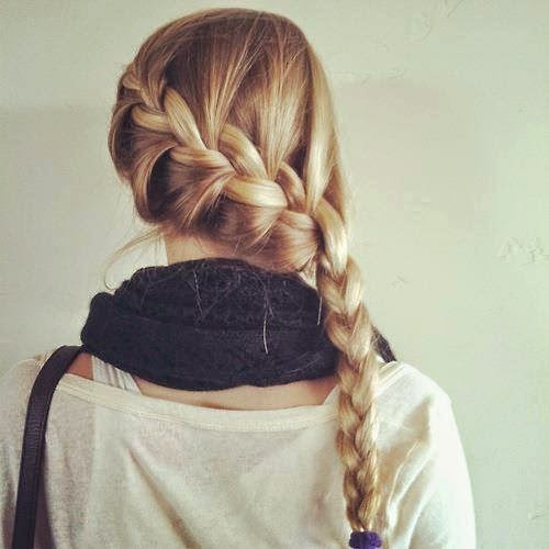 Latest Hair Styles #7