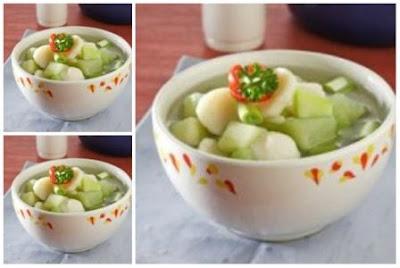Image Result For Resep Masakan Berkuah Untuk Balita
