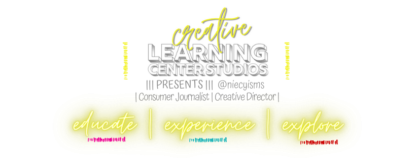 niecyisms | Creative Learning Center