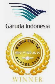 Prestasi Pariwisata Indonesia 2013
