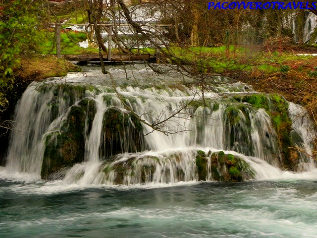 Guía de viaje a Croacia y Montenegro