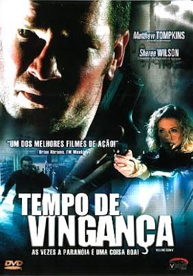 Filme Tempo de Vingança DVDRip RMVB Dublado