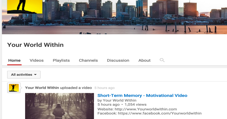 7 Wonderful YouTube Channels for Motivational Videos to Use in Class