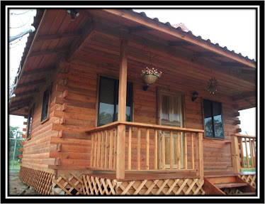 Construcciones En Madera Cabanas Casas Madera Construccion De