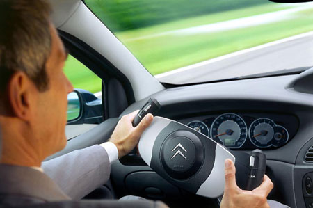 7 Tips manejar con seguridad