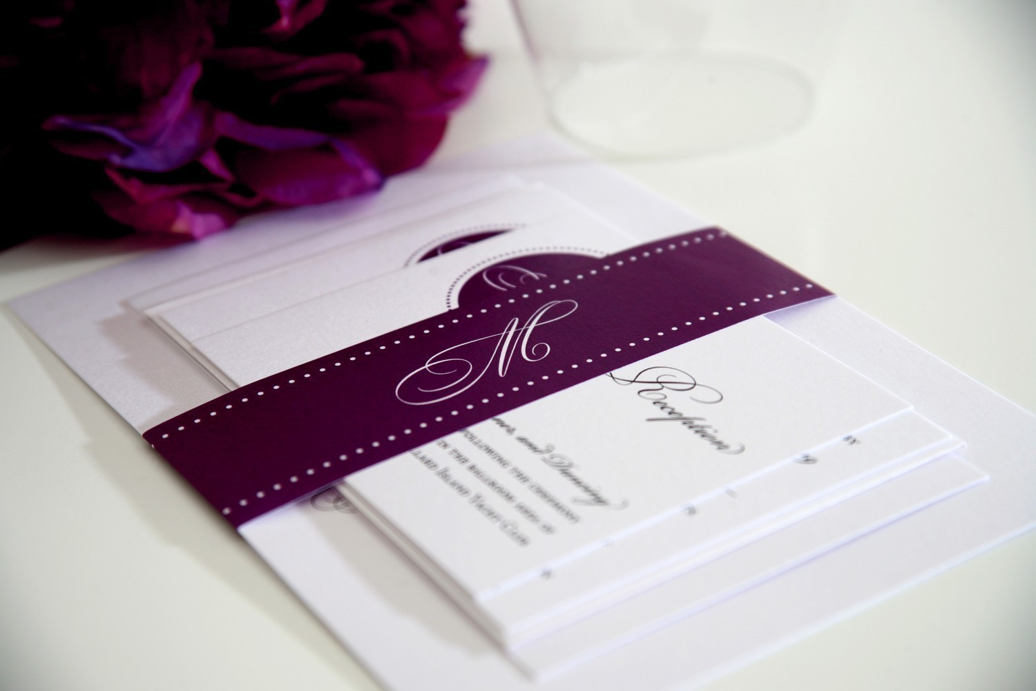 wedding invitations and baby shower invitations share