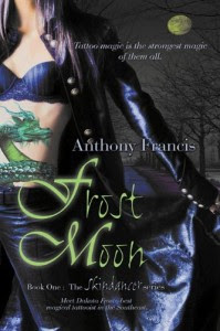 Frost Moon cover