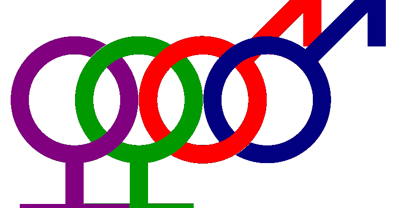 the stigma of sexual orientation in progressive america Together, apart organizing around sexual orientation and gender identity worldwide introduction methodology and acknowledgements.