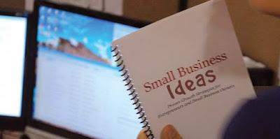 Peluang bisnis tanpa modal besar pic