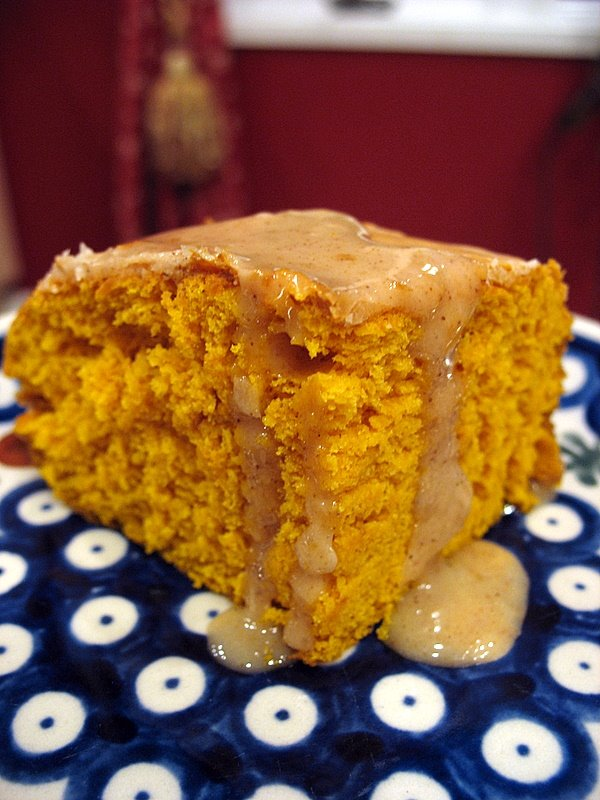 Pumpkin Dessert Recipes Using Yellow Cake Mix