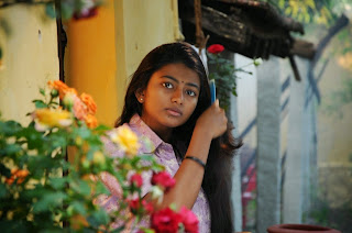 Anandhi In Kayal Tamil Movie Latest Stills 10