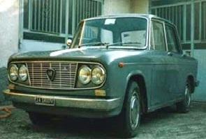 Auto d'epoca in vendita per pagare il mutuo