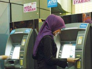 PT Bank Syariah Mega Indonesia