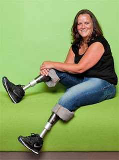Martine Wright Paralympics