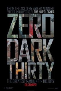 30 Phút Sau Nửa Đêm - Zero Dark Thirty