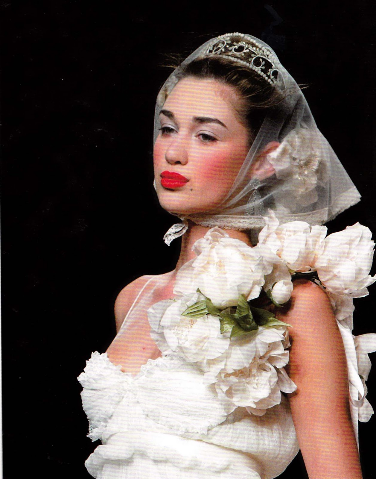 Eco Bridal Accessories Andalusian Design 2006