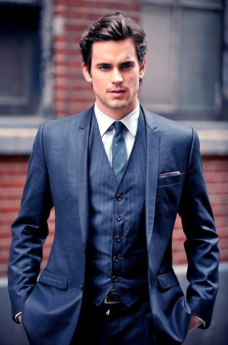 Matt Bomer HairStyles   Men Hair Styles Collection