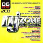Dj Zone – Best Session June CD 2 – 2012