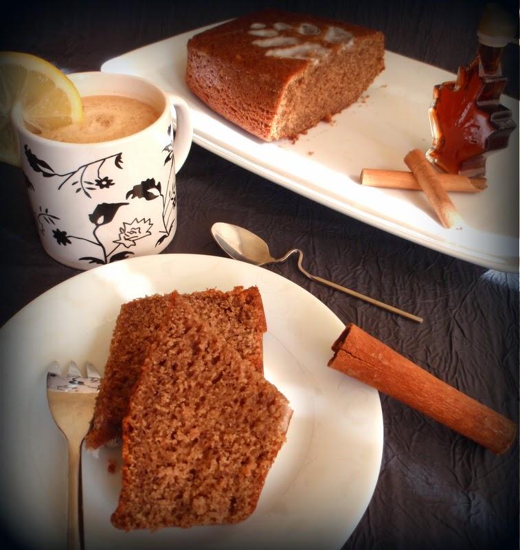 Cake Sal Ef Bf Bd Farine De Sarrasin Sans Oeufs Sans Lait