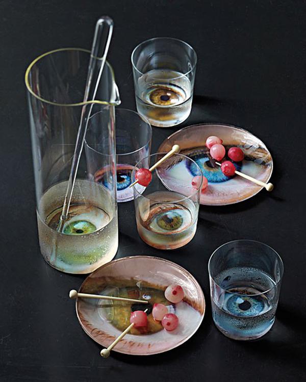 DIY : Tutorial de decoração de halloween para copos