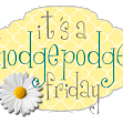 It's a Hodgepodge Friday~#49
