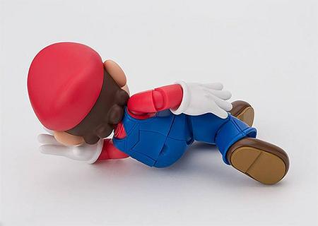 S.H. Figuarts of Super Mario preview