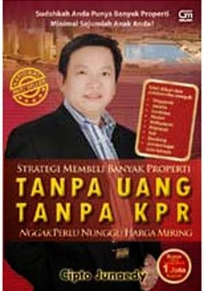 Buku Cipto Junaedy