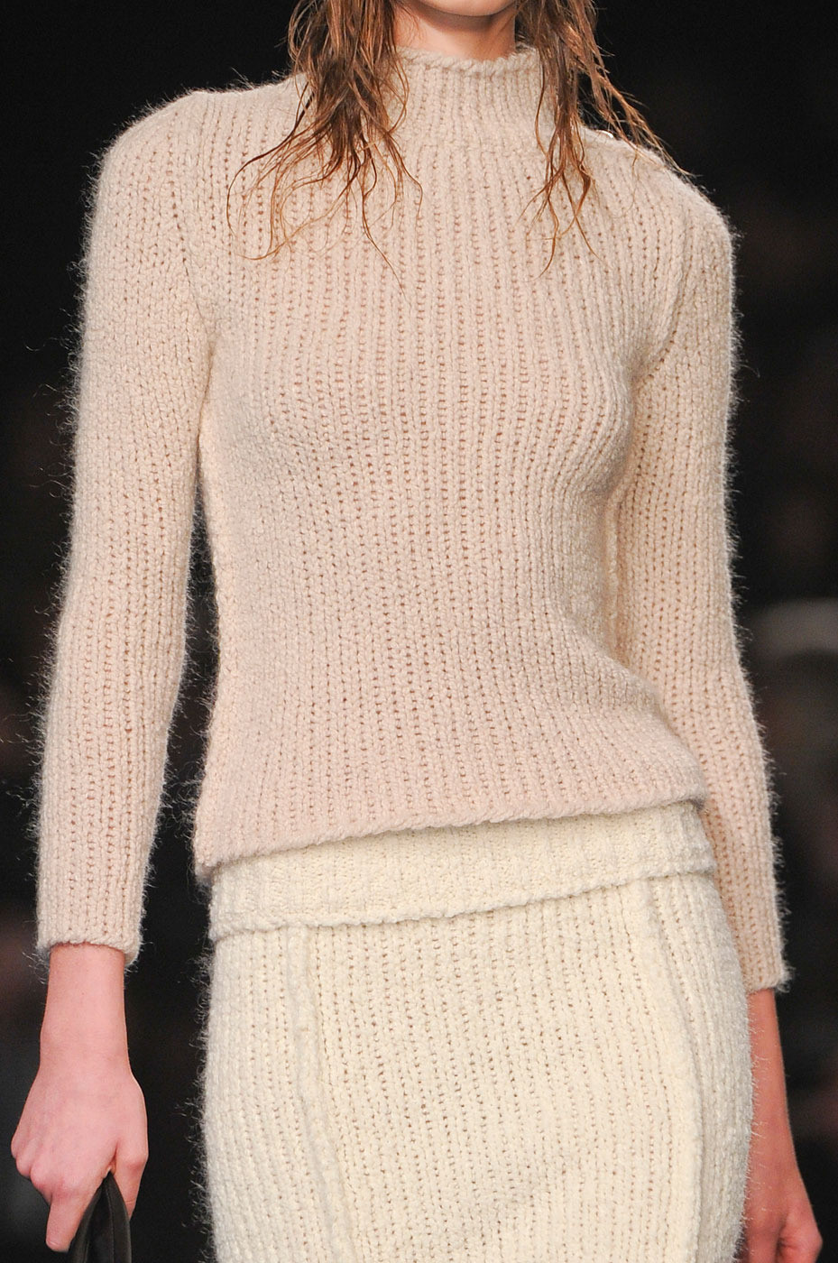 Sonia Rykiel Fall/Winter 2012