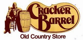 graphic about Cracker Barrel Coupons Printable named Cracker Barrel Printable Coupon codes 2015
