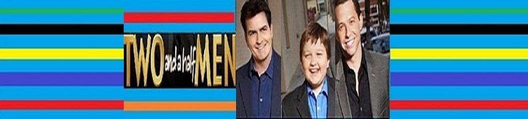 Dos Hombres y Medio - Audio Latino Online [Two And a Half Men]