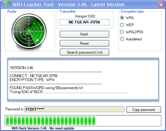 Pc password hacker software e5