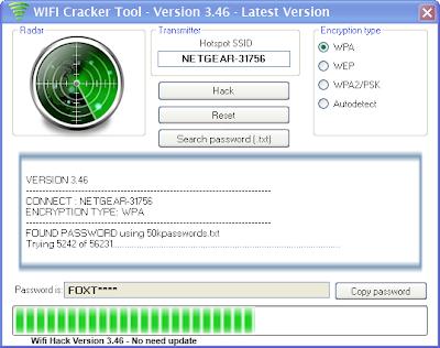 wifi cracker tool version 346 free download