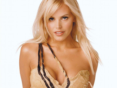 Gena Lee Nolin Lovely Wallpaper