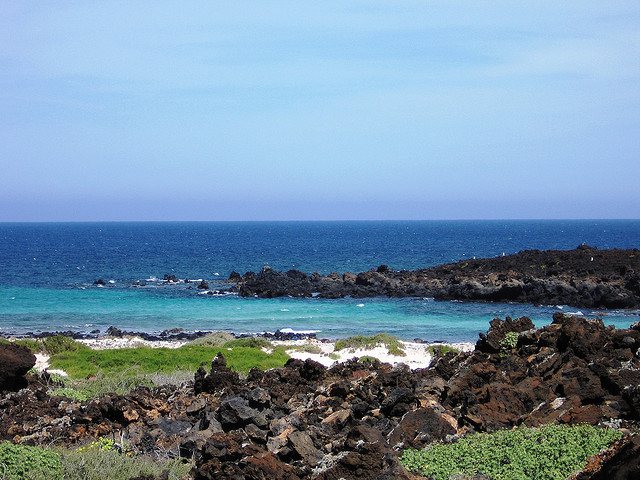 Lanzarote east side