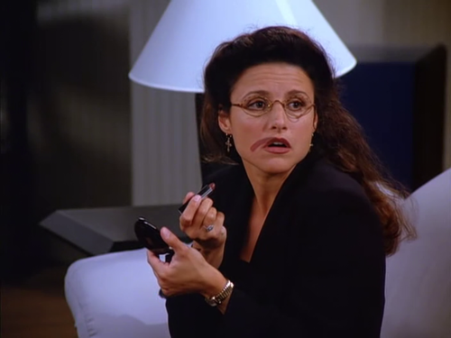 Related Keywords & Suggestions for elaine benes